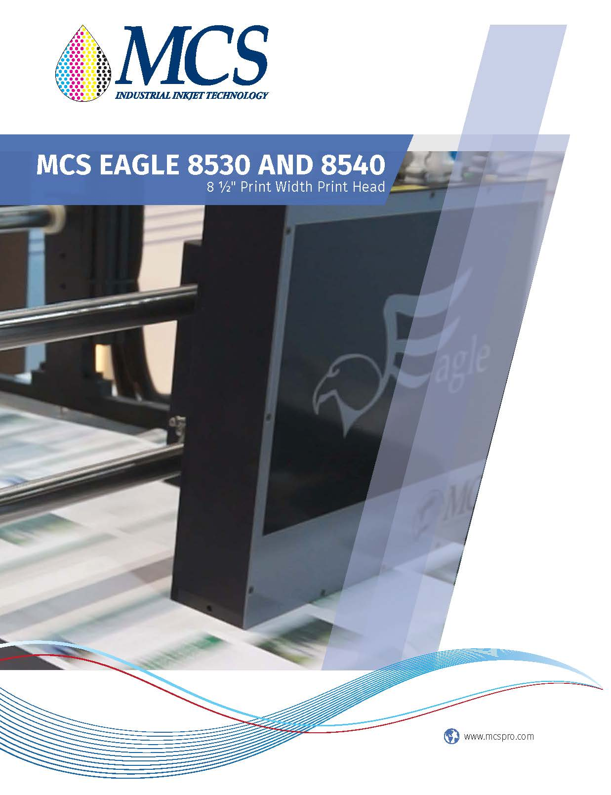 MCS EAGLE 8530