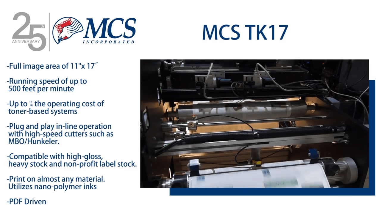 MCS TK 17