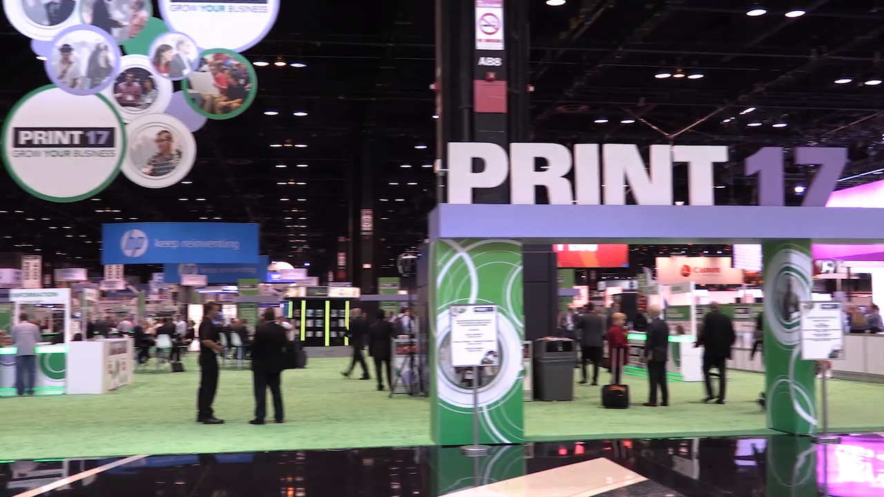 MCS at Print 17 Overview