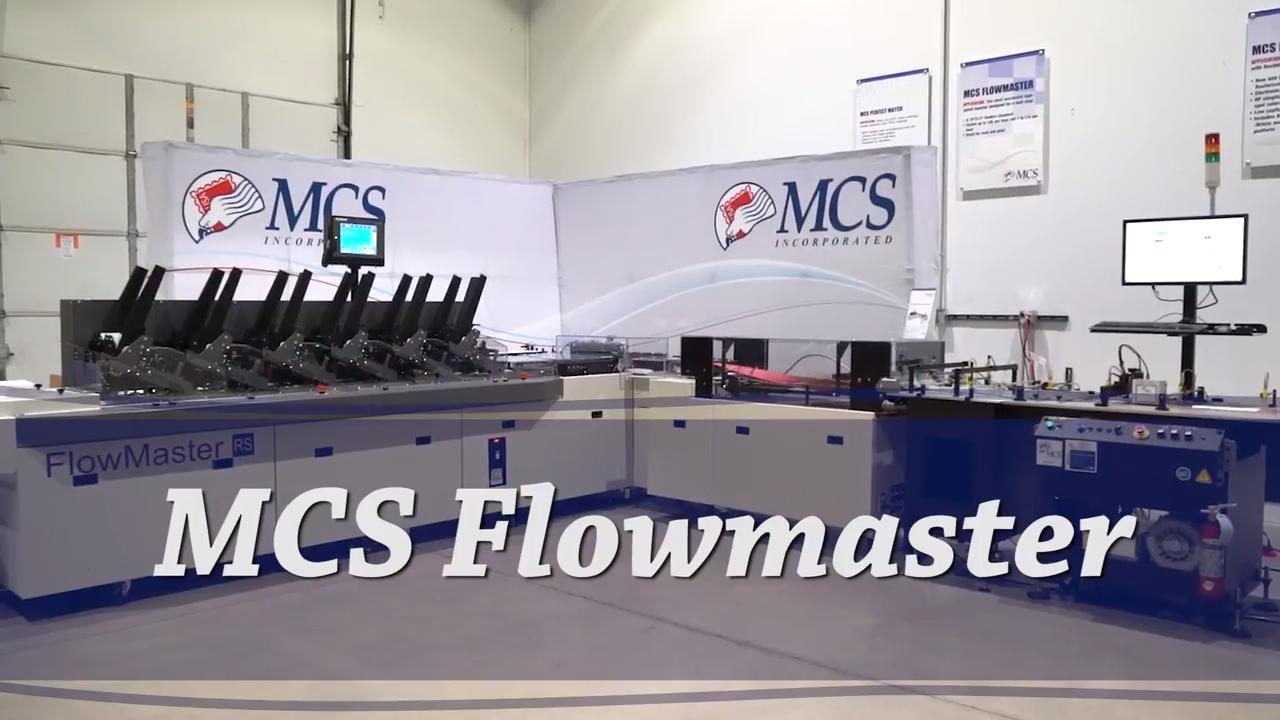 MCS Flowmaster Inserter