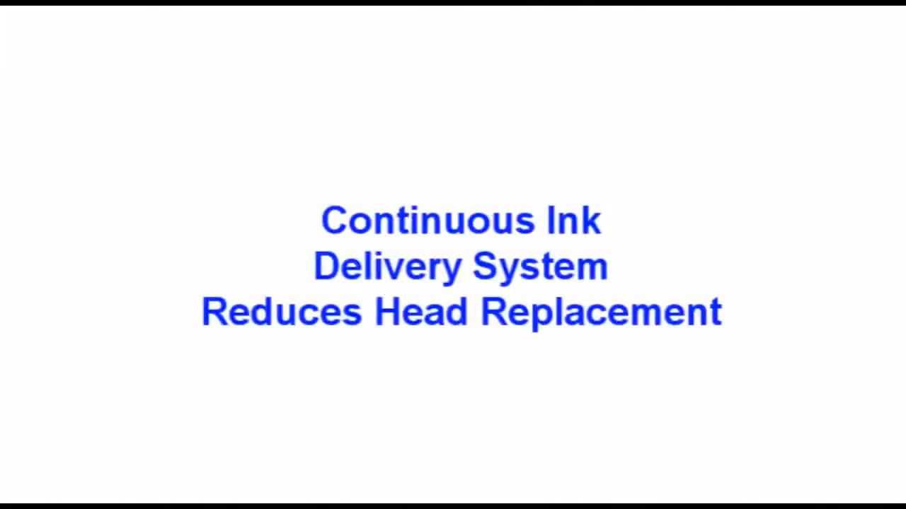 Think Ink IMS – Bulk Ink
