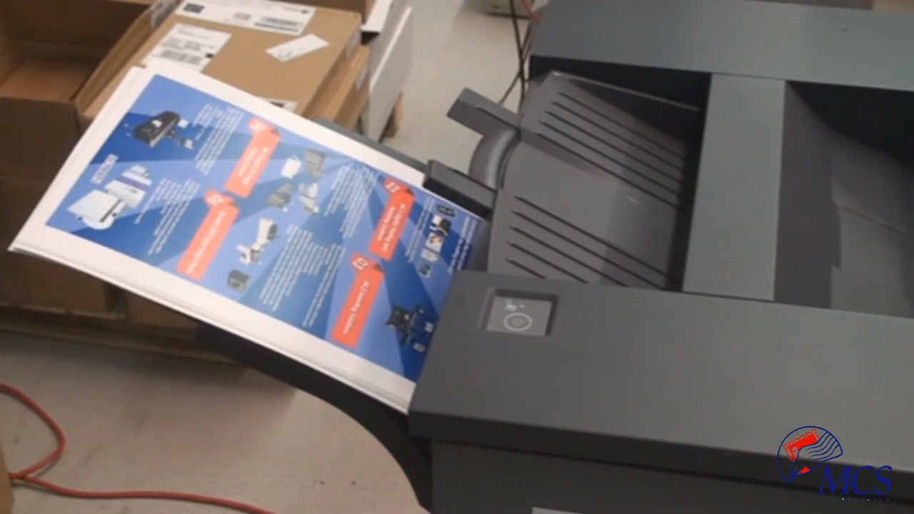 MCS: 5 Things Mails Shop Should Know About Color Digital Printing
