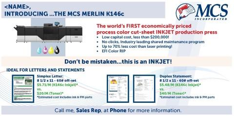 Merlin K146c