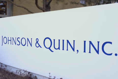 Johnson & Quin Success Story