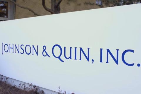 Johnson & Quin Condor 250 Success Story