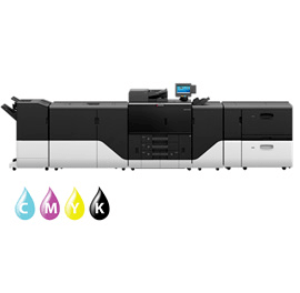 Inkjet Addressing Solutions